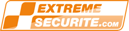 Logo Extrême Sécurité